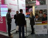Messestand Hannovermesse